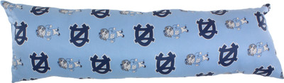 North Carolina Tar Heels Body Pillow | College Covers | NCUDP60