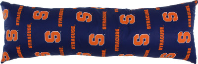 Syracuse Orange Body Pillow | College Covers | SYRDP60