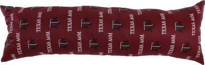 Texas A&M Aggies Body Pillow | College Covers | TAMDP60