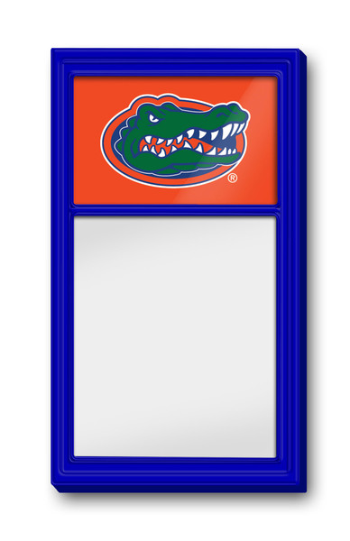Florida Gators Team Board Whiteboard Logo | Grimm Industries | UF-610-01
