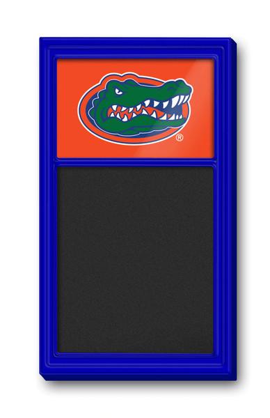 Florida Gators Team Board Chalkboard Logo | Grimm Industries | LS-620-01