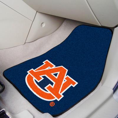 Auburn Tigers Carpet Floor Mats   Fanmats   5079