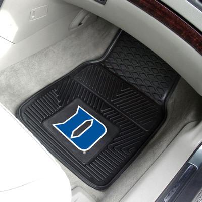 Duke Blue Devils Heavy Duty Car Mats | Fanmats | 12097