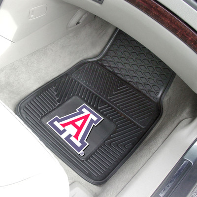 Arizona Wildcats Heavy Duty Car Mats | Fanmats | 11935