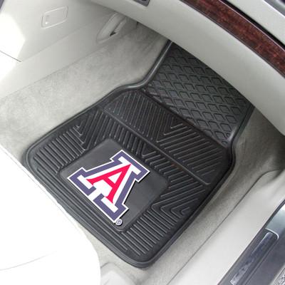 Arizona Wildcats Heavy Duty Car Mats | Fanmats | 11935