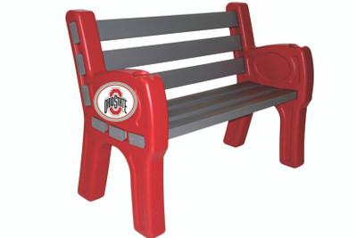 Ohio State Buckeyes Park Bench | Imperial | 388-3015