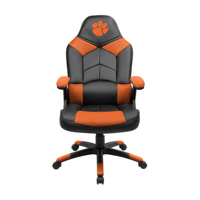 Clemson Tigers Oversize Gaming Chair | Imperial | 334-3043