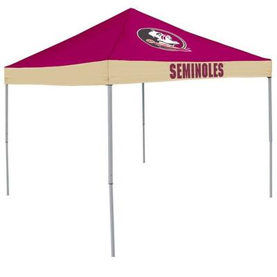 FSU Seminoles Canopy Tailgate Tent | Logo Chair | 136-39E