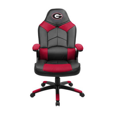Georgia Bulldogs Oversize Gaming Chair | Imperial | 334-3008