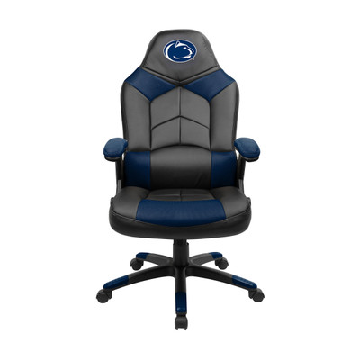 Penn State Nittany Lions Oversize Gaming Chair | Imperial | 334-3017