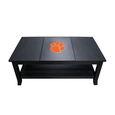 Clemson Tigers Coffee Table   Imperial International   0085-3043
