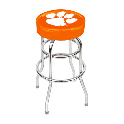 Clemson Tigers Bar Stool | Imperial International | 61-4043
