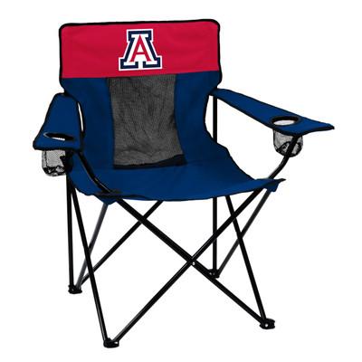 Arkansas Razorbacks Elite Tailgate Chair | Logo Chair | 106-12E