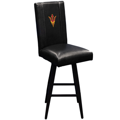 Arizona State Sun Devils Bar Stool Swivel 2000 | Dreamseat |XZ2000BSSBLK-PSCOL13480