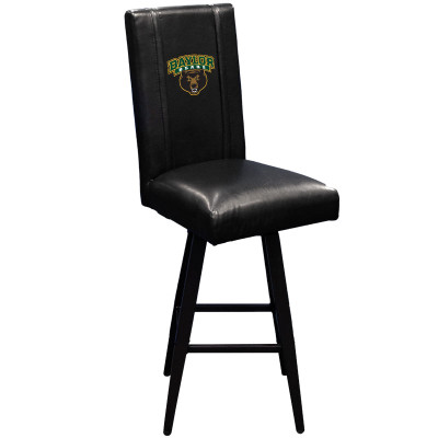 Baylor Bears Bar Stool Swivel 2000 | Dreamseat |XZ2000BSSBLK-PSCOL13010