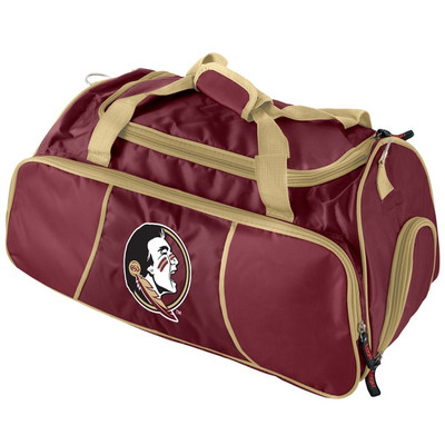 FSU Seminoles Gym Bag | Logo Chair | 136-72C