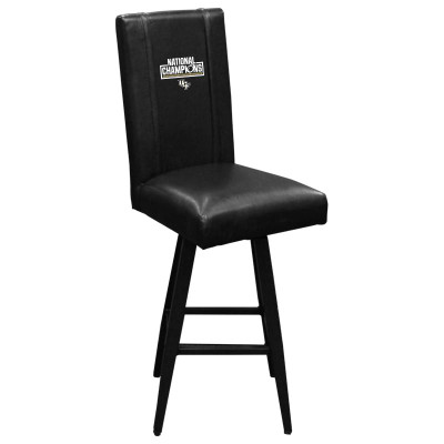 UCF National Championship Bar Stool Swivel 2000 | Dreamseat | XZ2000BSSBLK-PSCOL13539