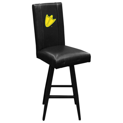 Oregon DucksBar Stool Swivel 2000 |  Dreamseat |XZ2000BSSBLK-PSCOL13406