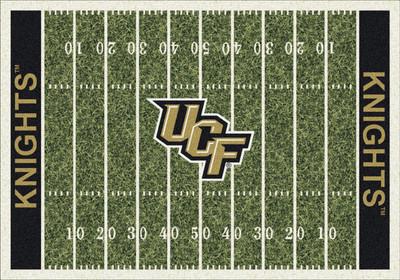 UCF Knights Football Field Rug | Milliken | 4000096235