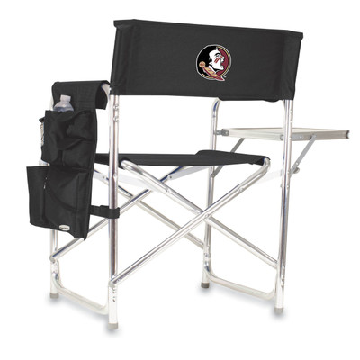 FSU Seminoles Sports Chair | Picnic Time | 809-00-179-174-0