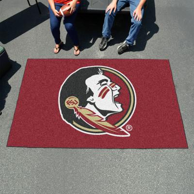 FSU Seminoles Tailgate Mat Rug | Fanmats | 4315