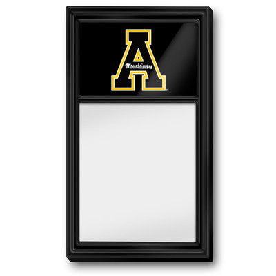Appalachian State Mountaineers Team Board Whiteboard-Primary Logo | Grimm Industries |AP-610-01
