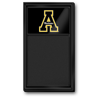 Appalachian State Mountaineers Team Board Chalkboard-Primary Logo | Grimm Industries |AP-620-01