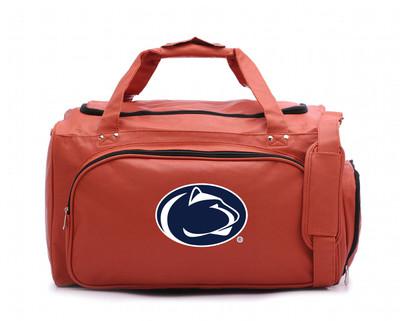 Penn State Nittany Lions Basketball Duffel Bag | Zumer Sport | penduf