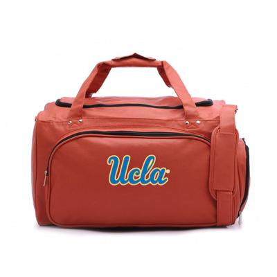 UCLA Bruins Basketball Duffel Bag  | Zumer Sport | ucladuf