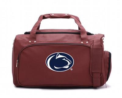 Penn State Nittany Lions Football Duffel Bag | Zumer Sports | psufblduf