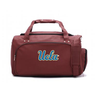 UCLA Bruins Football Duffel Bag | Zumer Sports | uclafblduf