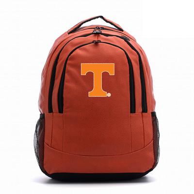 Tennessee Volunteers Basketball Backpack   Zumersport   tennbsktbp