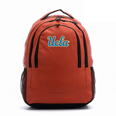 UCLA Bruins Basketball Backpack | Zumersport | uclabsktbp