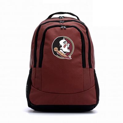 FSU Seminoles Football Backpack | Zumersport | fsuftblbp