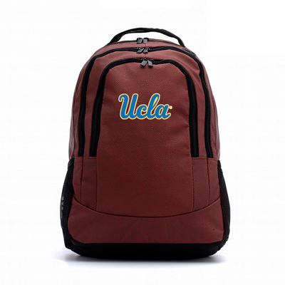UCLA Bruins Football Backpack | Zumersport | uclaftblbp