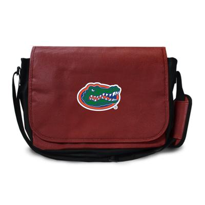 Florida Gators Football Messenger Bag | Zumer Sport | flfblmes