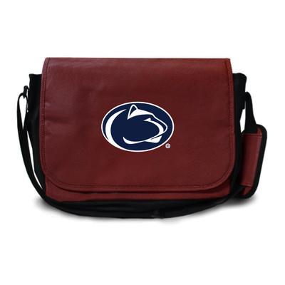 Penn State University Football Messenger Bag | Zumer Sport | psufblmes