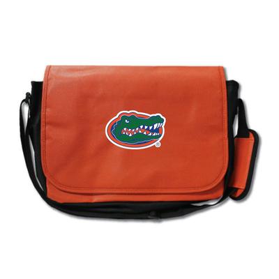 Florida Gators Basketball Messenger Bag | Zumer Sport | flbskblmes