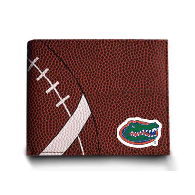 Florida Gators Football Wallet | Zumer Sport | flftblwallet