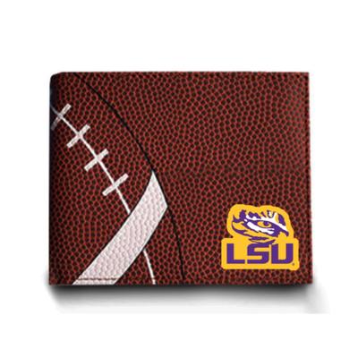 LSU Tigers Football Wallet | Zumer Sport | lsuftblwallet