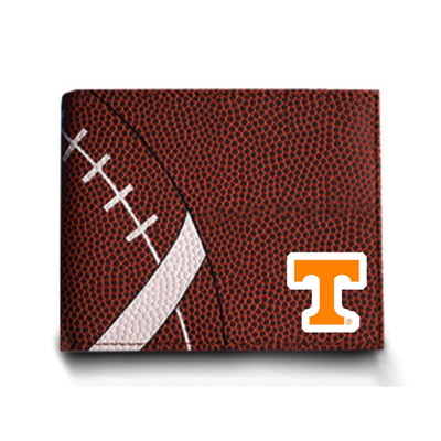 Tennessee Volunteers Football Wallet | Zumer Sport | tennftblwallet