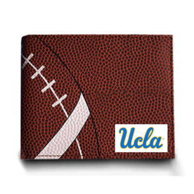 UCLA Bruins Football Wallet | Zumer Sport | uclaftblwallet