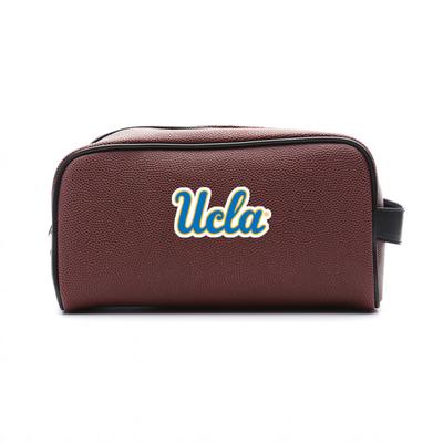 UCLA Bruins Football Toiletry Bag | Zumer Sport | uclaftbltlt