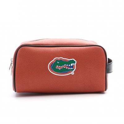 Florida Gators Basketball Toiletry Bag | Zumer Sport | flbskbltlt