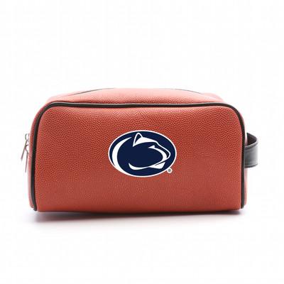 Penn State Nittany Lions Basketball Toiletry Bag | Zumer Sport | pennbskbltlt