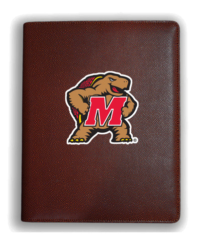 Maryland Terrapins Football Portfolio | Zumer Sport | maryftblport
