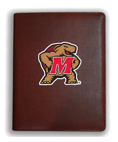 Maryland Terrapins Football Portfolio | Zumer Sport | maryftblport