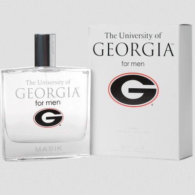 Georgia Bulldogs Men's Cologne 1.7 oz | Masik | 10011