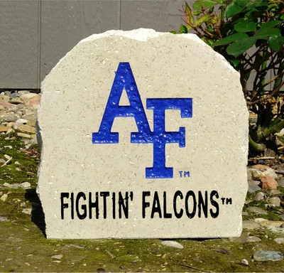 Air Force Academy Decorative Stone 7| Stoneworx | airforce4