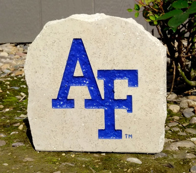 Air Force Academy Decorative Stone 5.5| Stoneworx | airforce5